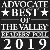 2019 Readers Poll